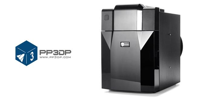 3D-Drucker Up! Mini PP3DP jetzt bei Tchibo